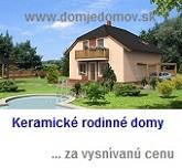 Keramicke domy odkaz